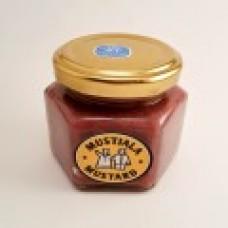 Musta sõstra sinep 100g, Mustjala Mustard