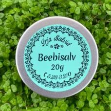 Beebisalv 20g, Irja Salvid