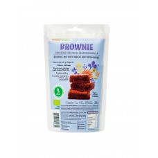 Brownie inuliini ja maapirnijahuga 250g, Nonna