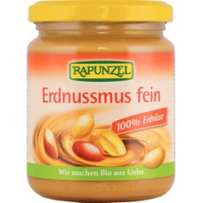 Maapähklivõie 500 g, Rapunzel