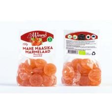 Minna Marmelaad Maasikas 150g, Minna