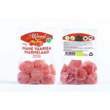 Minna marmelaad Vaarikas 150g, Minna