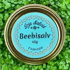 Beebisalv 45g, Irja Salvid
