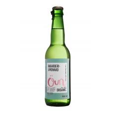 Öunalimonaad rabarberiga 330ml, Öun Drinks