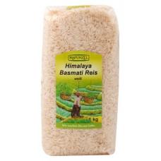 Basmati riis valge, 1 kg, Rapunzel