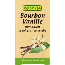 Bourbon-vanilje jahvatatud 5g
