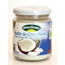 Kookosõli külmp. 200g NaturGreen