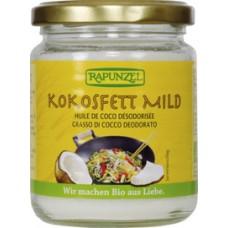 Kookosrasv 200g desodoreeritud (lõhna ja maitseta), Rapunzel