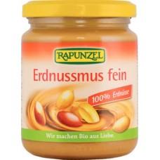 Maapähklivõie 250 g, Rapunzel