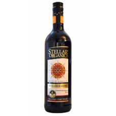 Punane vein Cabernet Sauvignon 13% 75cl, (sulfitivaba) Stellar