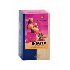 Ingveri-energiatee 30 g (kotid)