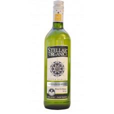 Valge vein Blanc De Blanc 12% 75cl,(sulfitivaba) Stellar