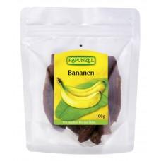 Banaanid kuivatatud 100 g, Rapunzel