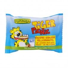 Täisteravahvel Tiger 23 g, Rapunzel