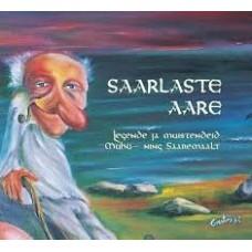 Audio CD Saarlaste Aare