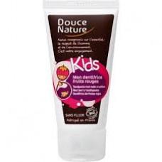Laste hambapasta Puuvilja 50ml, Douce Nature