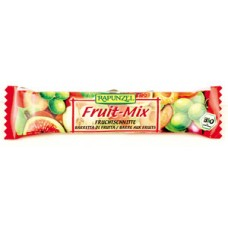 Puuviljatahvel Fruit Mix 40 g, Rapunzel