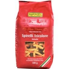 Spirelli Tricolore durumnisujahust 500 g