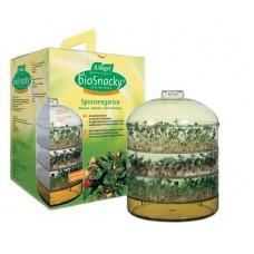 BioSnacky suur idandamisnõu Domed Greenhouse