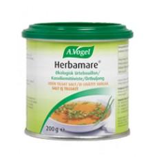 Herbamare ürdipuljong vähese soolaga 200g, A.Vogel