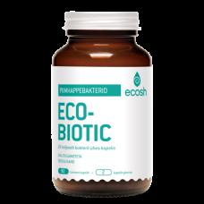 Ecobiotic probiootikum kapslid 90tk/45g Ecosh