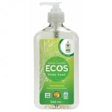 Kätepesuseep Orgaaniline Sidrunhein 500ml