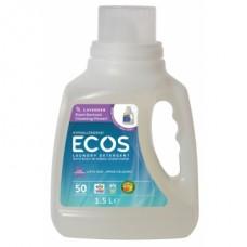 Pesugeel Orgaaniline Lavendel 1,5l ECOS