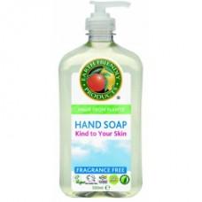 Kätepesuseep Lõhnatu 500ml