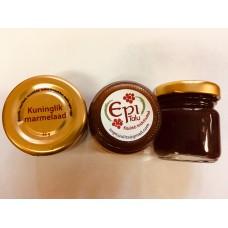 Kuninglik marmelaad 45g, Epi talu