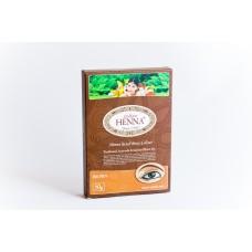 Kulmuvärv Henna pruun 50g, Indian Henna