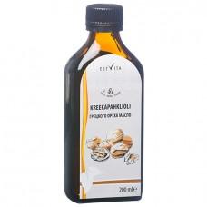 Kreekapähkliõli 200ml, Estvita