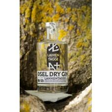 Ösel Dry Gin alk.45%vol. 500ml, Lahhentagge