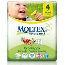 Moltex nature maxi 30tk 7-18kg