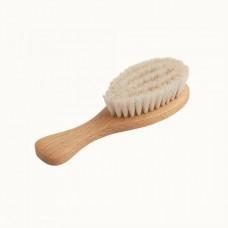 Beebi juuksehari kitsekarvast
