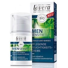 Niisutav näokreem meestele 30 ml, Lavera