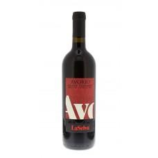 Punane vein Avorio Rosso Toscana