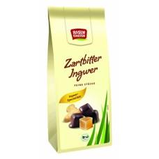 Ingver poolmõru šokolaadiga 80g ROS