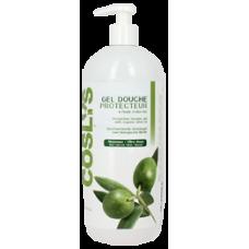 Dušigeel oliiviõliga 1 l