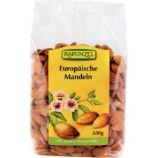 Mandlid 500 g, Rapunzel