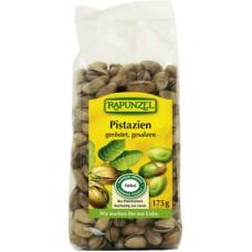 Pistaatsiapähklid soolased 175g Rapunzel