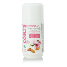 Rulldeodorant Mandel 50 ml, Coslys