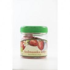 Aedmaasika krõps,mahe 30g, Taarapõllu