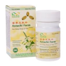 Astachi Form 60tbl., Tervise Alkeemia