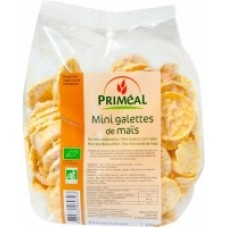 Maisi minigaletid 150g Primeal