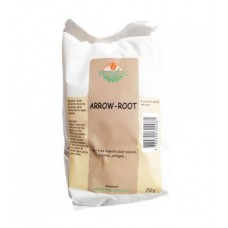 Arrow root tärklis 250g Primeal