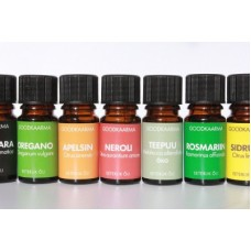 GK Aniis (Illicium verum) eeterlik õli 5ml
