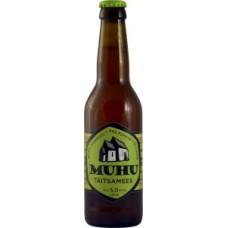 Õlu Täitsamees alk.5%vol. 330ml, Muhu Pruulikoda