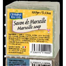 Marseille seep,roheline 100g Edl