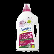 Pesugeel kirsiõie-ja jasmiini 1L Etamine