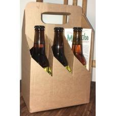Pihtla õlleköögi kinkepakk 6x330ml